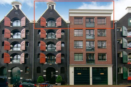 Nieuwe Uilenburgerstraat 11 C in Amsterdam 1011 LM