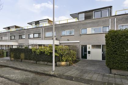 Groot-Bijgaardenlaan 62 in Eindhoven 5628 VV