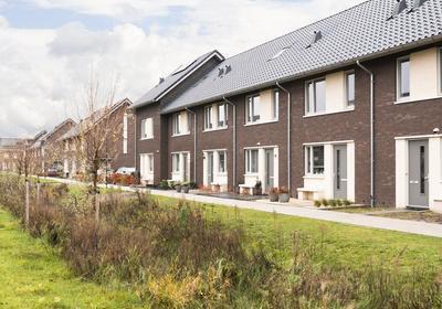 Kees En Henny De Ruijterstraat 27 in Waalwijk 5146 ER