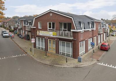 Scholten Reimerstraat 65 in Enschede 7524 CR