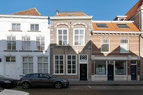 Rijkebuurtstraat 18 in Bergen Op Zoom 4611 GZ