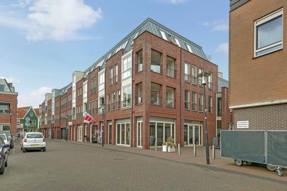Zuideinde 4 D in Landsmeer 1121 CL