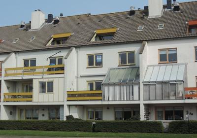 Marina-Park 114 in Den Helder 1785 DC