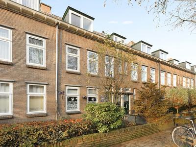 Schouwweteringstraat 6 Bis in Utrecht 3513 GJ