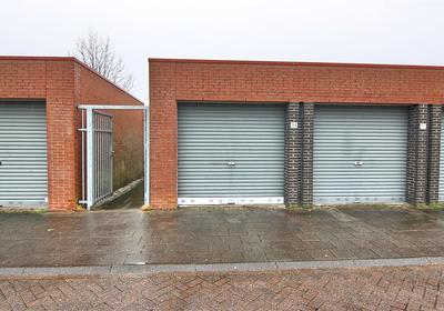 Oegstgeeststraat 169 in Tilburg 5045 TZ