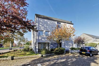 Bijsterveldenlaan 63 in Tilburg 5045 ZX