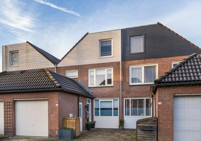 Leerlooierstraat 26 in Oss 5345 PL