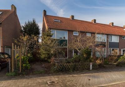 Imkerweg 36 in Bussum 1403 RC