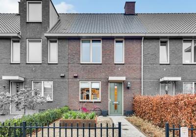 Den Uylstraat 23 in Sint-Oedenrode 5491 CL