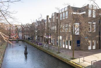 Kerkgracht 4 in Almere 1354 AL