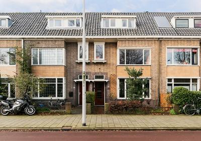 Julianalaan 127 in Delft 2628 BE