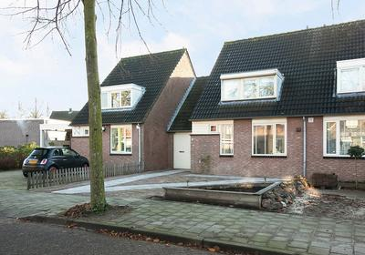 Ruwaardstraat 4 in Oss 5342 AH