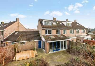 Bramengaard 36 in Wijk Bij Duurstede 3962 JZ