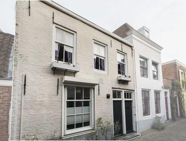 Penninghoek 14 in Middelburg 4331 PN