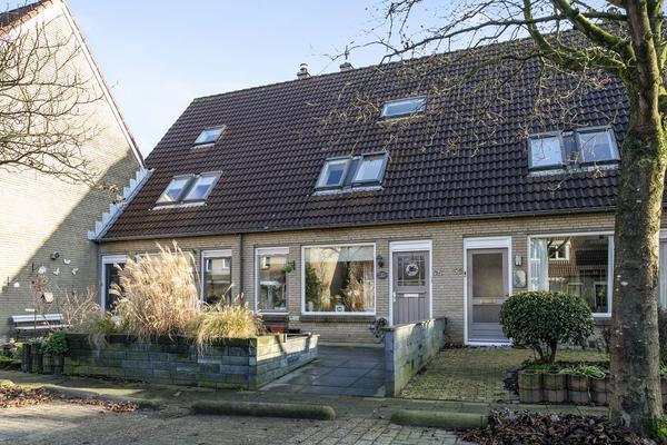Beerze 55 in Wijk Bij Duurstede 3961 HB
