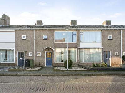 Pater Van Den Elsenstr 5 in Valkenswaard 5554 TC