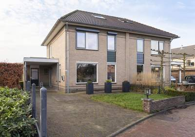 Bremstraat 28 in Stroe 3776 NA