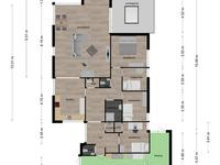 Lupinestraat 44 in Hengelo 7552 HK