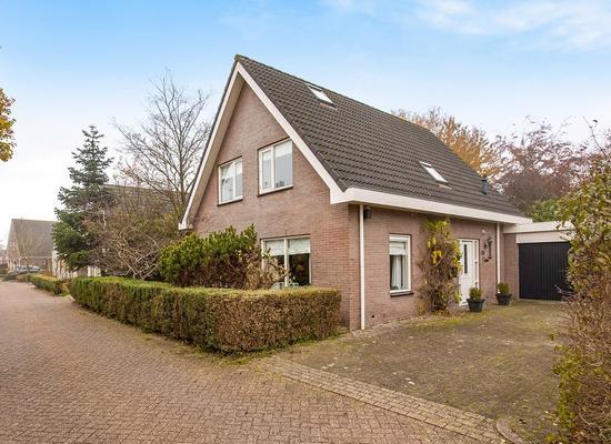 Boedijnhof 206 in Hoorn 1628 SJ
