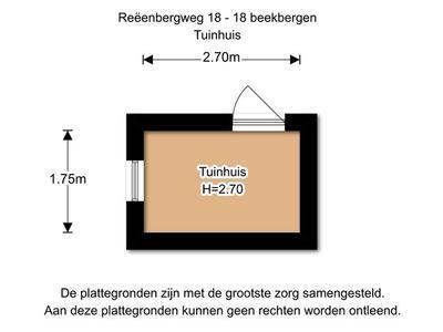 Reeenbergweg 18 - 18 in Beekbergen 7361 GR