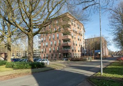 Dolderstraat 5 -C in Wageningen 6706 JD