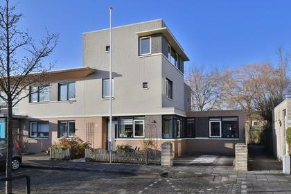 Kierkegaardhof 56 in Huizen 1277 AL