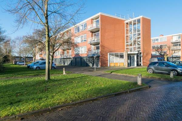 Morrahemstraat 154 in Sneek 8608 BS