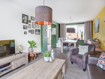 Buurmeesterstraat 22 in Kerkdriel 5331 RV