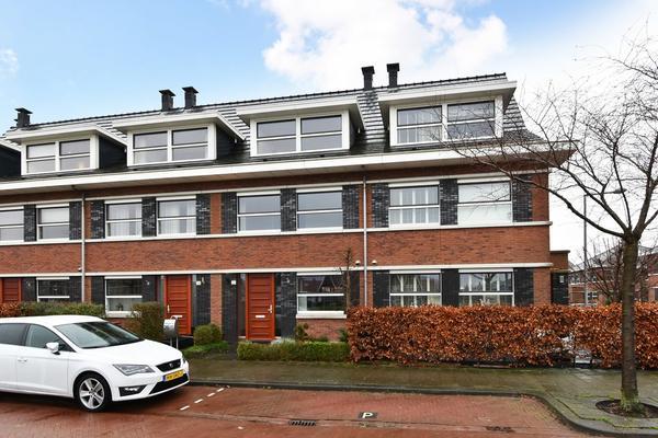 Grietpolderstraat 26 in 'S-Gravenhage 2493 XA