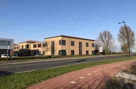 Joh. Enschedeweg 38 in Uithoorn 1422 DR