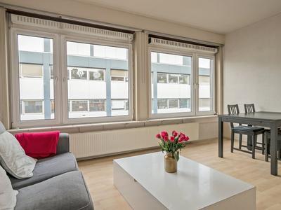 Hoogstraat 12 C in Rotterdam 3011 PN