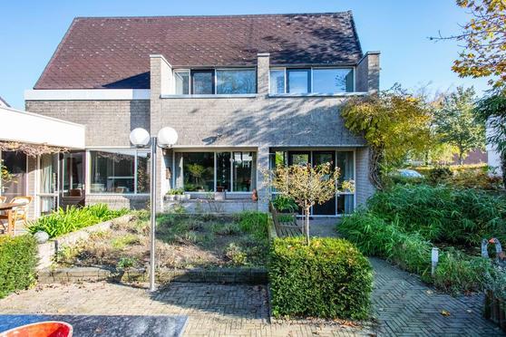 Goeman Borgesiusstraat 25 in Twello 7391 VA