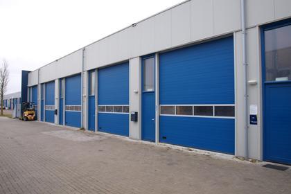 Kelvinstraat 19 in Harlingen 8861 ND