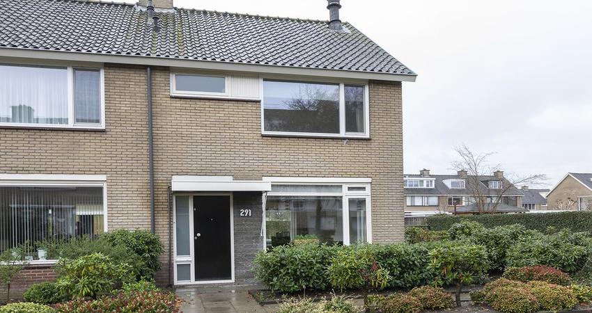 Meent 291 in Breda 4817 NV