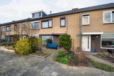 Amestelle 163 in Zwanenburg 1161 AX