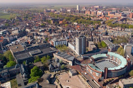 Burgemeester Loeffplein 11 Unit 12 in 'S-Hertogenbosch 5211 RX