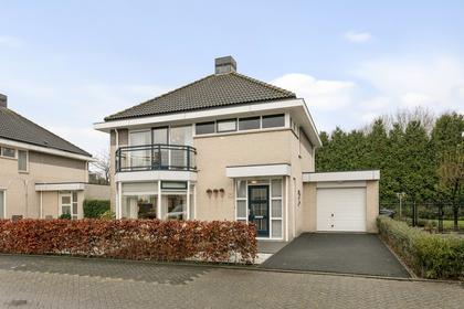 Krekelberg 30 in Roosendaal 4708 KP