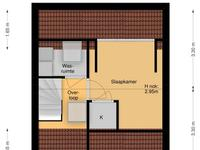 Zuivelstraat 61 in Purmerend 1445 MK