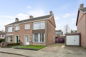 Nicolaas Sichmansstraat 24 in Eersel 5521 TL