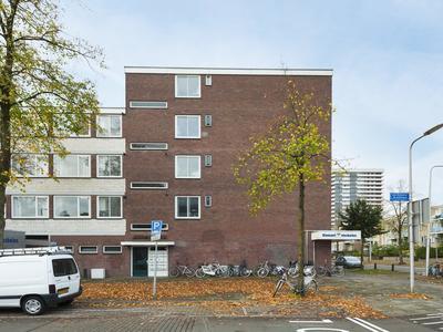 Van Bijnkershoeklaan 17 in Utrecht 3527 XA