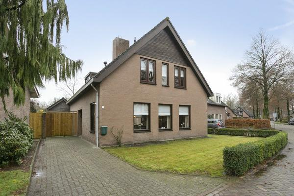 De Mortel 2 in Hooge Mierde 5095 BJ