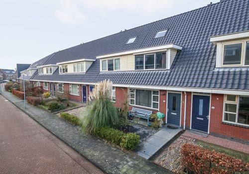 Musicaldreef 58 in Harderwijk 3845 GL