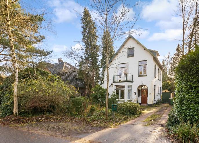 Hobbemalaan 49 in Bilthoven 3723 EP