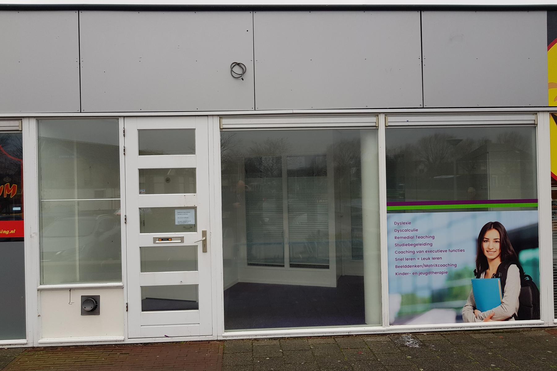 Haarlemmermeer 10 in Emmeloord 8302 NP
