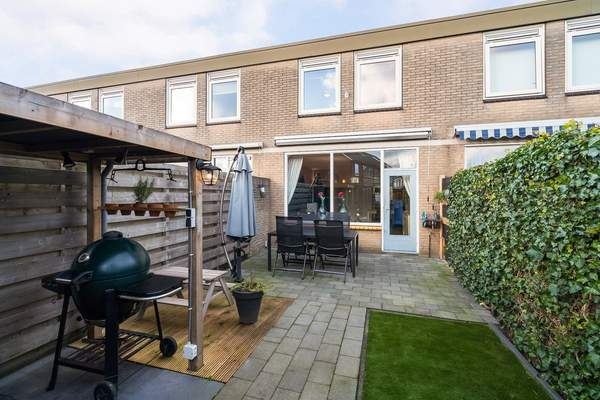 Reigerstraat 41 in Hardenberg 7771 AN