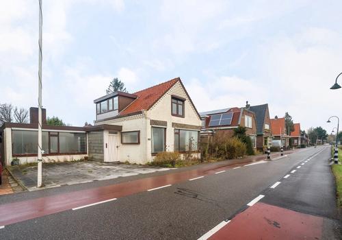Zegwaartseweg 160 in Zoetermeer 2728 PC