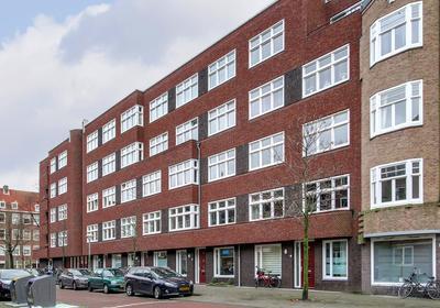 Makassarstraat 118 in Amsterdam 1095 TE