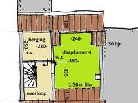 Swaalingestraat 12 in Zoutelande 4374 BX