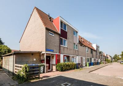 Strijkmolenstraat 27 in Almere 1333 EH
