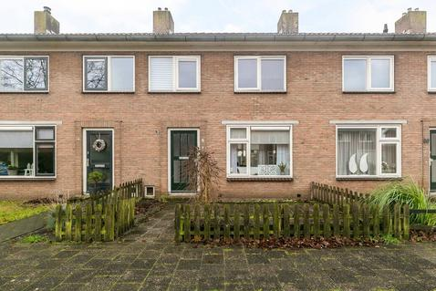 Rotanstraat 62 in Noordwolde 8391 CT